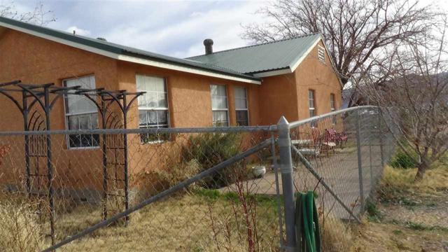 62 Tularosa Dr, Alamogordo, NM 88310 (MLS #160106) :: Assist-2-Sell Buyers and Sellers Preferred Realty