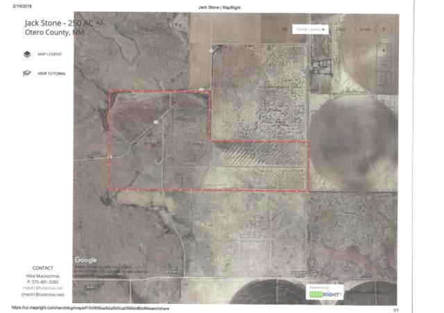 Outside City, Del City, NM 79837 (MLS #160133) :: Assist-2-Sell Buyers and Sellers Preferred Realty