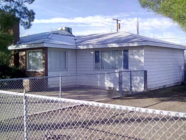 1211 Montezuma Ave, Tularosa, NM 88352 (MLS #160134) :: Assist-2-Sell Buyers and Sellers Preferred Realty