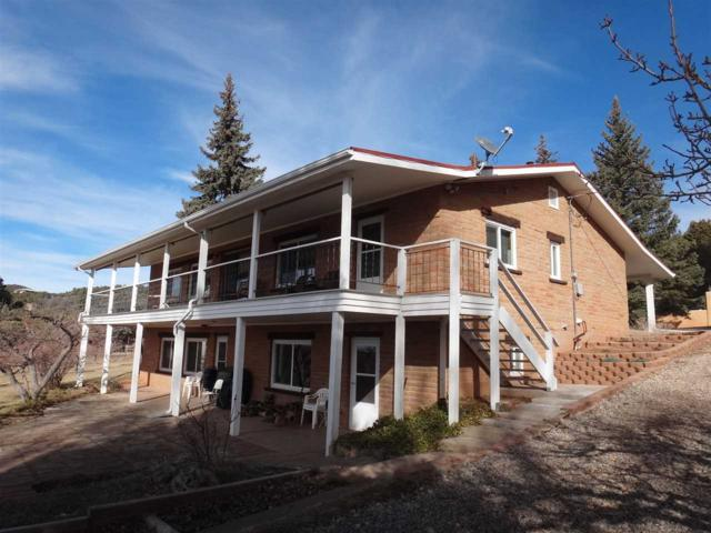 92 Haynes Canyon Rd, High Rolls Mountain Park, NM 88325 (MLS #160155) :: Assist-2-Sell Buyers and Sellers Preferred Realty