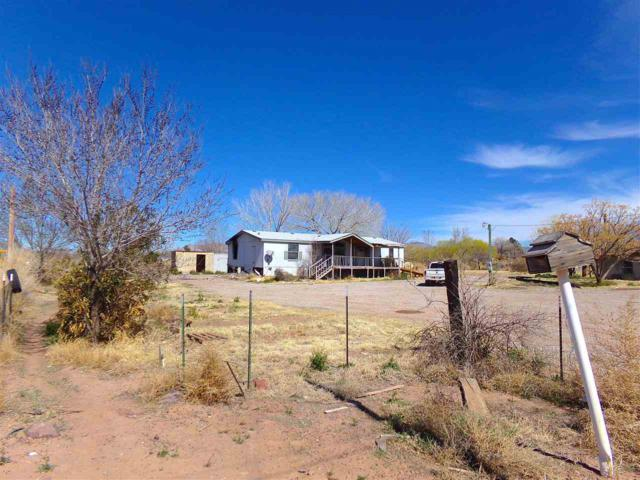 19 Rita Lopez Lane, Tularosa, NM 88352 (MLS #160169) :: Assist-2-Sell Buyers and Sellers Preferred Realty