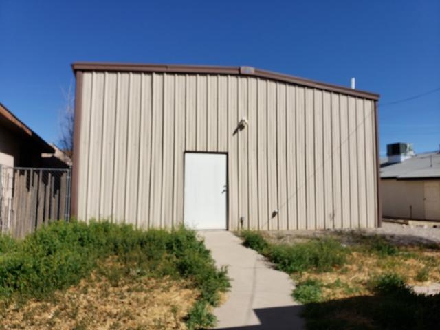 904 Texas Av, Alamogordo, NM 88310 (MLS #160177) :: Assist-2-Sell Buyers and Sellers Preferred Realty