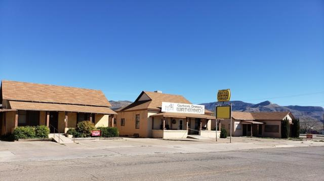 904-908-912 Texas Av #0, Alamogordo, NM 88310 (MLS #160178) :: Assist-2-Sell Buyers and Sellers Preferred Realty