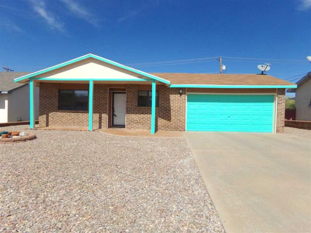 703 Mercury Av, Alamogordo, NM 88310 (MLS #160202) :: Assist-2-Sell Buyers and Sellers Preferred Realty