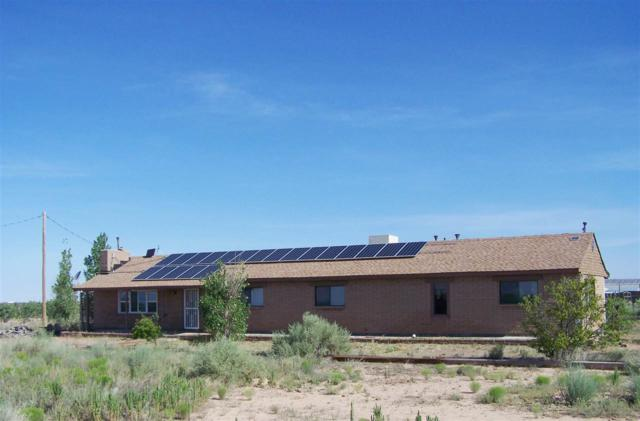 127 Santa Florence Rd, Alamogordo, NM 88310 (MLS #160215) :: Assist-2-Sell Buyers and Sellers Preferred Realty