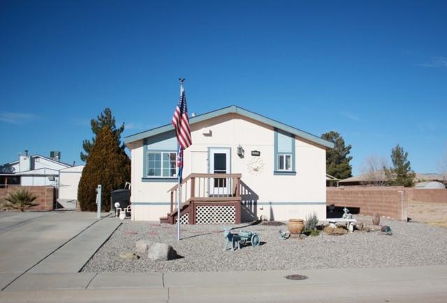 1428 Post Av, Alamogordo, NM 88310 (MLS #160232) :: Assist-2-Sell Buyers and Sellers Preferred Realty