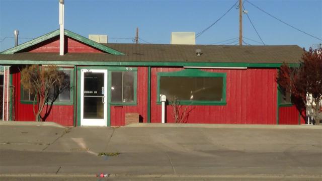 915 Texas Av #0, Alamogordo, NM 88310 (MLS #160309) :: Assist-2-Sell Buyers and Sellers Preferred Realty