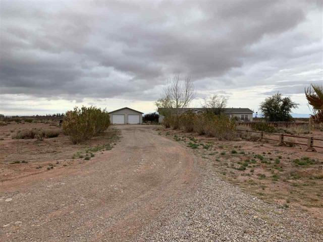 125 La Luz Gate Rd, Alamogordo, NM 88310 (MLS #160313) :: Assist-2-Sell Buyers and Sellers Preferred Realty