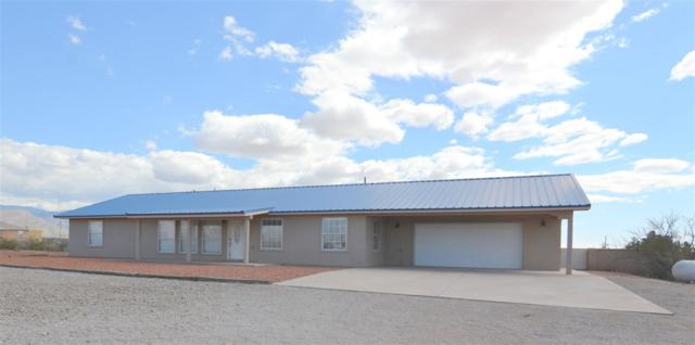 13 Calle Duran, Alamogordo, NM 88310 (MLS #160317) :: Assist-2-Sell Buyers and Sellers Preferred Realty