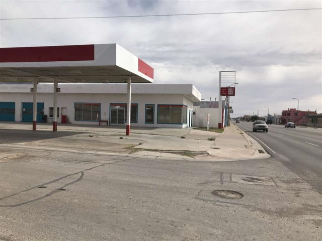 620 N White Sands Blvd #0, Alamogordo, NM 88310 (MLS #160321) :: Assist-2-Sell Buyers and Sellers Preferred Realty