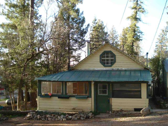 102 Coyote Ave, Cloudcroft, NM 88317 (MLS #160325) :: Assist-2-Sell Buyers and Sellers Preferred Realty