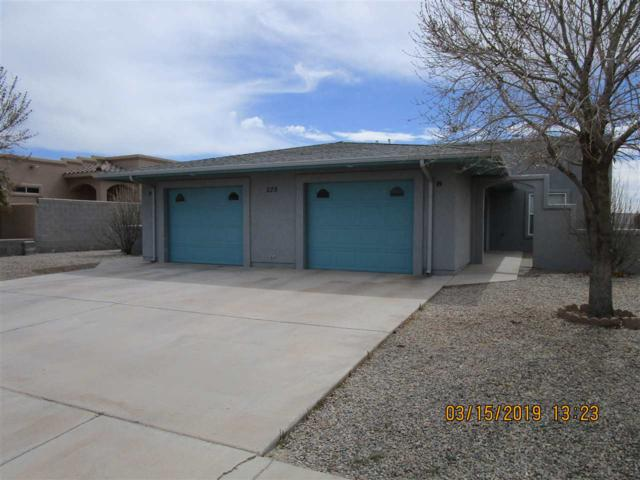 328 Bandolier, Alamogordo, NM 88310 (MLS #160327) :: Assist-2-Sell Buyers and Sellers Preferred Realty