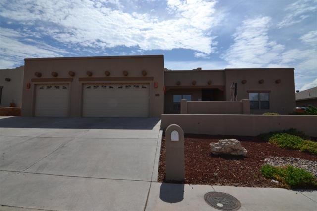 4131 Wood Lp #5, Alamogordo, NM 88810 (MLS #160336) :: Assist-2-Sell Buyers and Sellers Preferred Realty