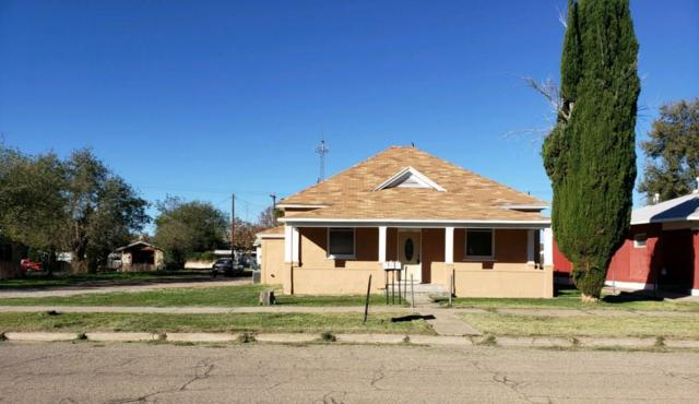 1515 Michigan Av, Alamogordo, NM 88310 (MLS #160352) :: Assist-2-Sell Buyers and Sellers Preferred Realty