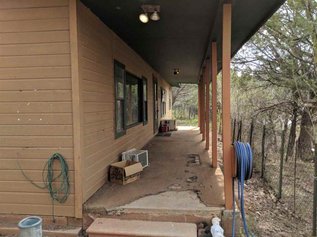 3 Rocky Ridge Rd, Alamogordo, NM 88310 (MLS #160417) :: Assist-2-Sell Buyers and Sellers Preferred Realty