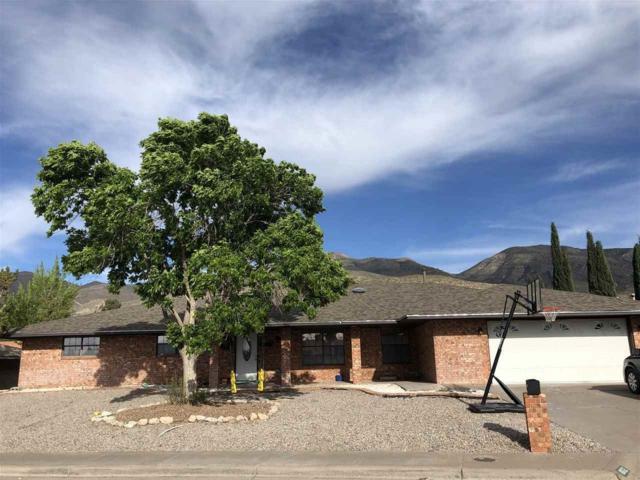 1002 Sundial Av, Alamogordo, NM 88310 (MLS #160421) :: Assist-2-Sell Buyers and Sellers Preferred Realty