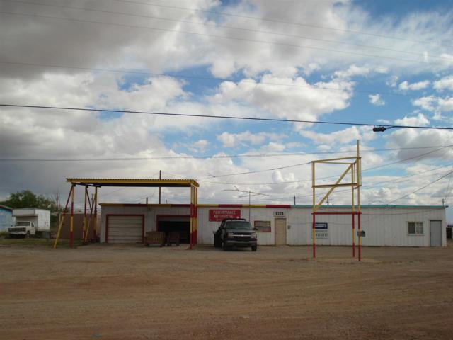 1221 Us Hwy 70 #0, Alamogordo, NM 88310 (MLS #160431) :: Assist-2-Sell Buyers and Sellers Preferred Realty