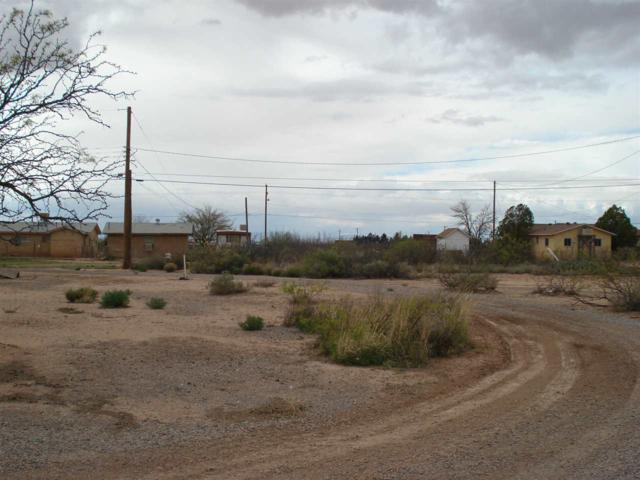 Mescalero St, Alamogordo, NM 88310 (MLS #160432) :: Assist-2-Sell Buyers and Sellers Preferred Realty