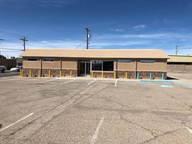 1301 10th St #1, Alamogordo, NM 88310 (MLS #160437) :: Assist-2-Sell Buyers and Sellers Preferred Realty