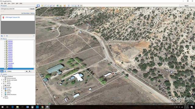 038 Nogal Canyon Rd, Bent, NM 88314 (MLS #160445) :: Assist-2-Sell Buyers and Sellers Preferred Realty