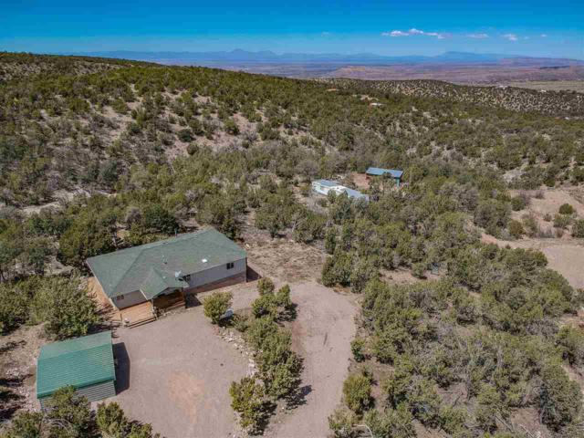 110 Westside Rd, High Rolls Mountain Park, NM 88325 (MLS #160446) :: Assist-2-Sell Buyers and Sellers Preferred Realty