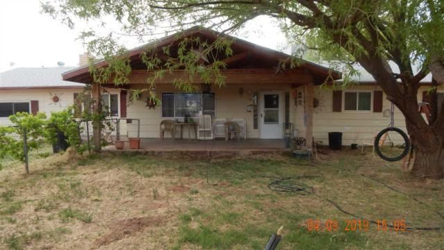 8 Ivy Rd, La Luz, NM 88337 (MLS #160462) :: Assist-2-Sell Buyers and Sellers Preferred Realty