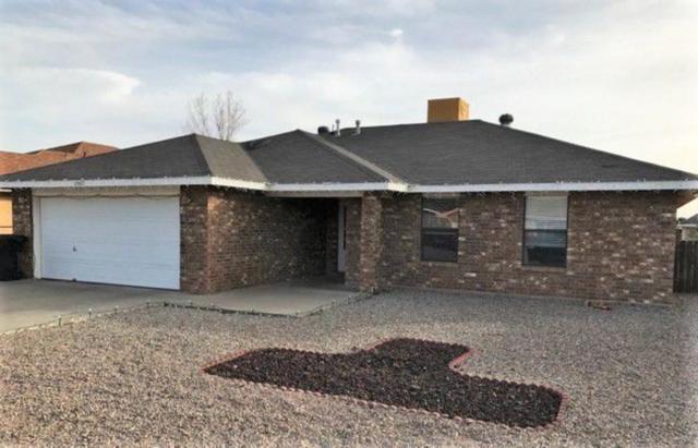1367 Challenger Av, Alamogordo, NM 88310 (MLS #160463) :: Assist-2-Sell Buyers and Sellers Preferred Realty