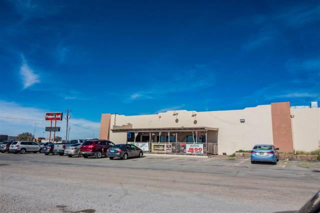 3200 N White Sands Blvd #0, Alamogordo, NM 88310 (MLS #160474) :: Assist-2-Sell Buyers and Sellers Preferred Realty