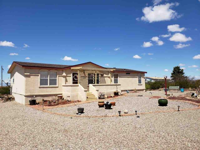 174 Gravel Pit Rd, Alamogordo, NM 88310 (MLS #160477) :: Assist-2-Sell Buyers and Sellers Preferred Realty