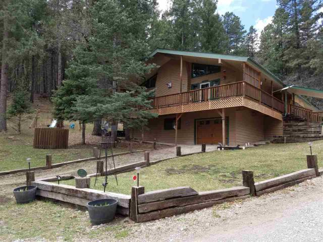 26 Spring Water, Cloudcroft, NM 88317 (MLS #160509) :: Assist-2-Sell Buyers and Sellers Preferred Realty