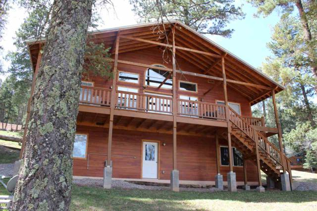 35 Spring Water, Cloudcroft, NM 88317 (MLS #160518) :: Assist-2-Sell Buyers and Sellers Preferred Realty