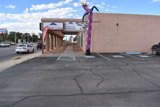 916, 918, 920 White Sands Blvd #0, Alamogordo, NM 88310 (MLS #160523) :: Assist-2-Sell Buyers and Sellers Preferred Realty