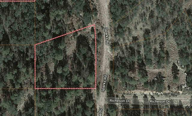 128 Sparks Rd, Timberon, NM 88350 (MLS #160543) :: Assist-2-Sell Buyers and Sellers Preferred Realty