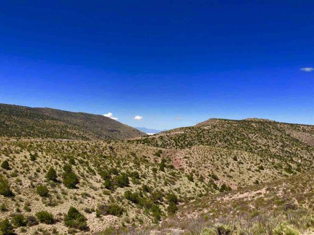 10 Steep Hill Rd, La Luz, NM 88337 (MLS #160546) :: Assist-2-Sell Buyers and Sellers Preferred Realty