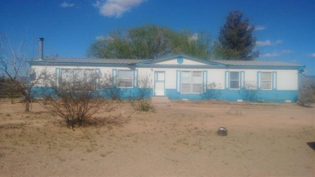 145 Danley Ranch Rd, Alamogordo, NM 88310 (MLS #160558) :: Assist-2-Sell Buyers and Sellers Preferred Realty