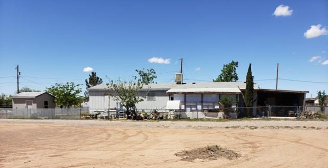 1004 Lindberg Av, Alamogordo, NM 88310 (MLS #160570) :: Assist-2-Sell Buyers and Sellers Preferred Realty