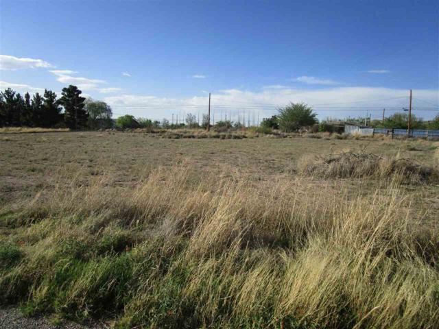 3 Pie De La Loma, Tularosa, NM 88352 (MLS #160578) :: Assist-2-Sell Buyers and Sellers Preferred Realty
