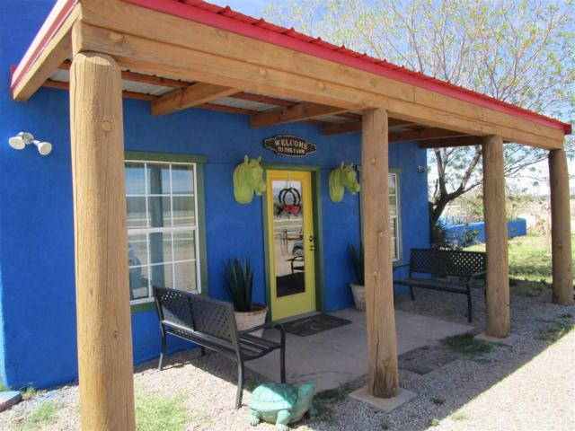 654 Riata Rd, Tularosa, NM 88352 (MLS #160579) :: Assist-2-Sell Buyers and Sellers Preferred Realty