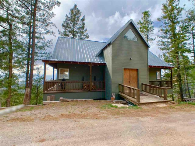 507 Sunset Blvd #2, Cloudcroft, NM 88317 (MLS #160593) :: Assist-2-Sell Buyers and Sellers Preferred Realty