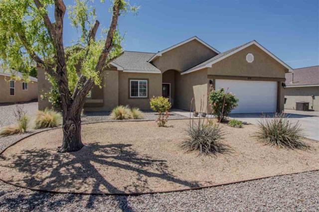 4010 Wood Lp, Alamogordo, NM 88310 (MLS #160597) :: Assist-2-Sell Buyers and Sellers Preferred Realty