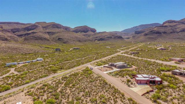 Lot 28 Pueblo De Luna, Alamogordo, NM 88310 (MLS #160605) :: Assist-2-Sell Buyers and Sellers Preferred Realty