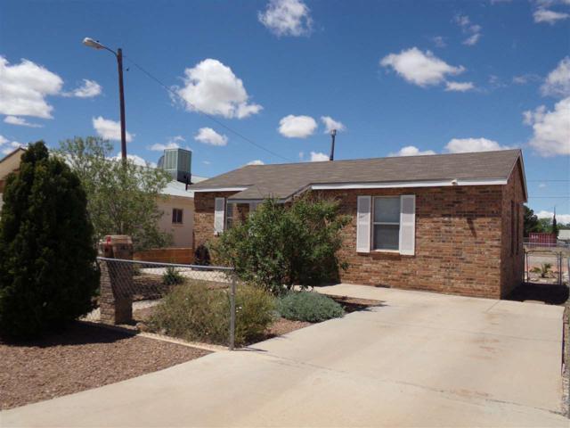 113 Texas Av, Alamogordo, NM 88310 (MLS #160608) :: Assist-2-Sell Buyers and Sellers Preferred Realty