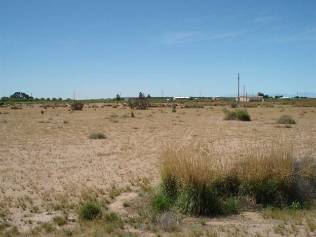Lots: 18A & 19A Prairie Trl, Tularosa, NM 88352 (MLS #160617) :: Assist-2-Sell Buyers and Sellers Preferred Realty