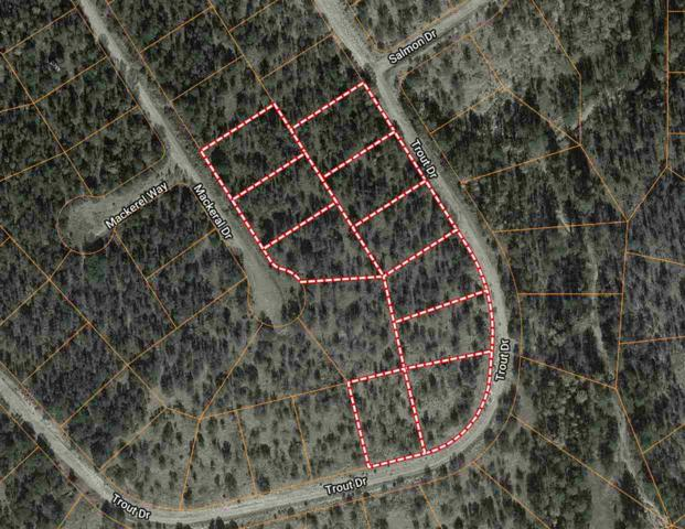 NHN Swift Dr, Timberon, NM 88350 (MLS #160632) :: Assist-2-Sell Buyers and Sellers Preferred Realty