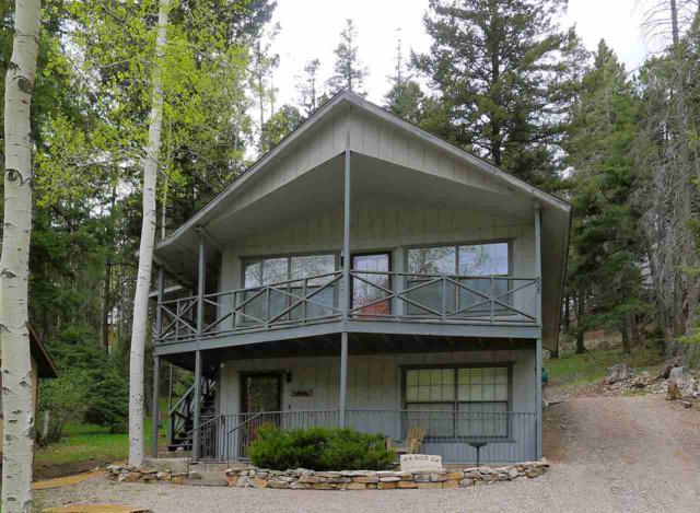 505 Sugar Pine Dr, Cloudcroft, NM 88317 (MLS #160646) :: Assist-2-Sell Buyers and Sellers Preferred Realty