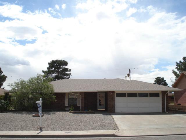 3605 Greasewood Av, Alamogordo, NM 88310 (MLS #160663) :: Assist-2-Sell Buyers and Sellers Preferred Realty