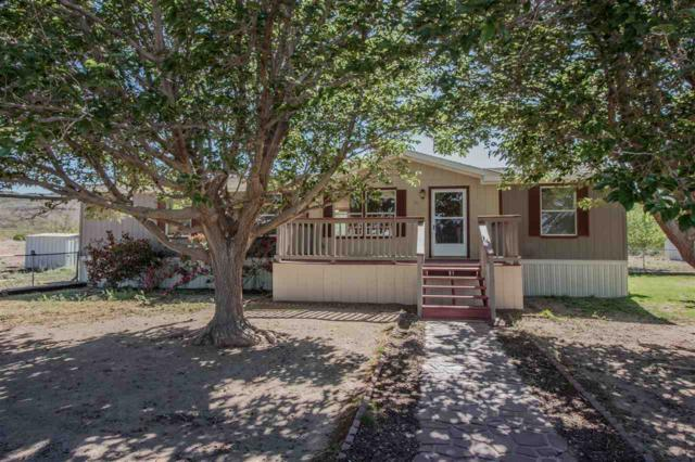 15 King Bird Ln, Tularosa, NM 88352 (MLS #160666) :: Assist-2-Sell Buyers and Sellers Preferred Realty
