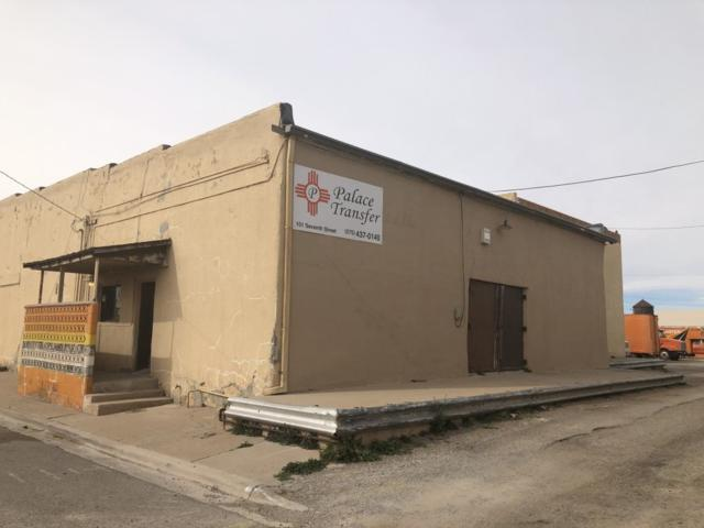 101 Seventh St #0, Alamogordo, NM 88310 (MLS #160678) :: Assist-2-Sell Buyers and Sellers Preferred Realty