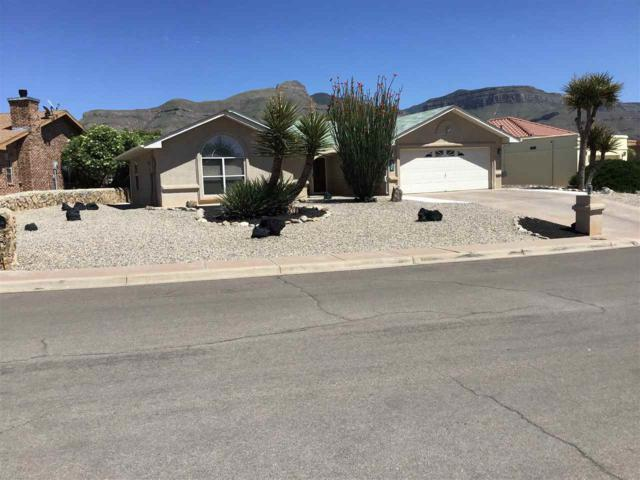 554 Eagle Dr, Alamogordo, NM 88310 (MLS #160681) :: Assist-2-Sell Buyers and Sellers Preferred Realty