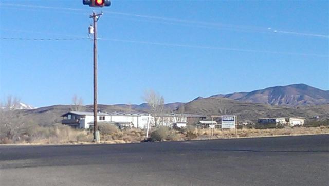 195 Us Hwy 82, Alamogordo, NM 88310 (MLS #160683) :: Assist-2-Sell Buyers and Sellers Preferred Realty